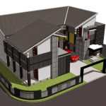Model Atap Rumah Minimalis Terbaru 2019