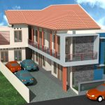 Model Atap Rumah Minimalis Tingkat 2019