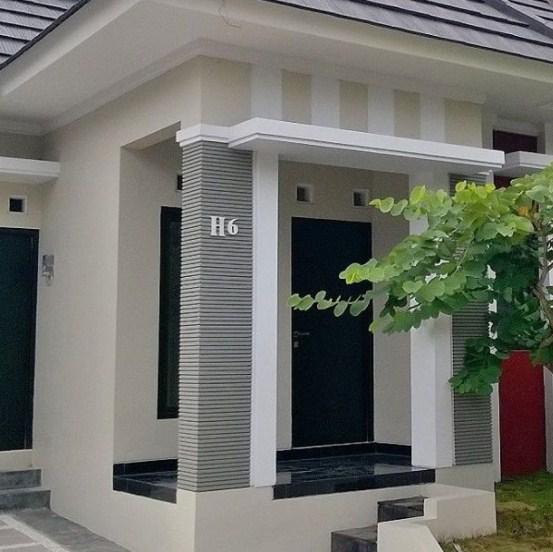 Teras Rumah Minimalis 2019