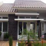 Teras Rumah Minimalis Modern Terbaru 2019