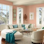 Warna Cat Dalam Rumah Sederhana