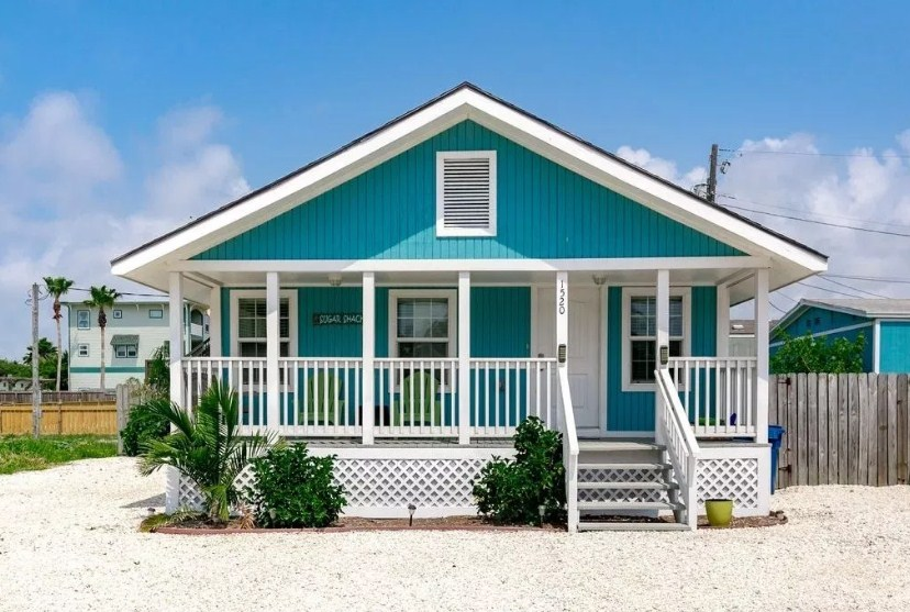 45 Warna Cat Rumah Minimalis Sederhana Terbaru 2020