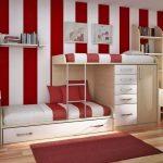 Warna Cat Kamar Rumah Sederhana