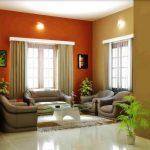 Warna Cat Rumah Bagian Dalam Klasik