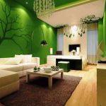 Warna Cat Rumah Bagian Dalam Ruangan