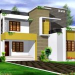 Warna Cat Rumah Bagian Luar Terbaru