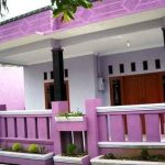 Warna Cat Rumah Dan Jendela Minimalis