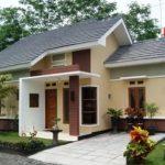 Warna Cat Rumah Sederhana 2020 Terbaru