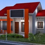Warna Cat Rumah Sederhana Minimalis
