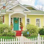 Warna Cat Rumah Sederhana Tapi Elegan