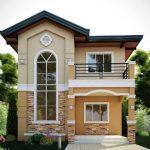 Warna Cat Rumah Sederhana Tapi Mewah
