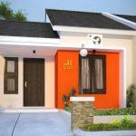 Warna Cat Untuk Rumah Bagian Luar