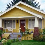Cat Warna Yang Bagus Untuk Depan Rumah