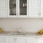 Contoh Keramik Dinding Dapur Terbaru