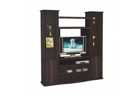 Desain Lemari Tv Minimalis