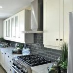 Gambar Keramik Dinding Dapur Sederhana