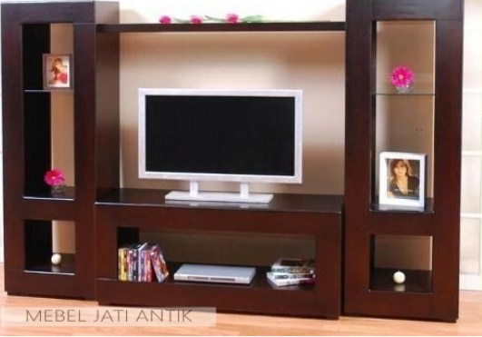 93+ Model Desain Lemari Tv Pink Terkini
