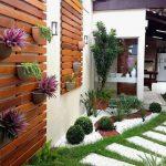 Inspirasi Taman Minimalis Dalam Rumah