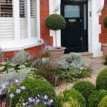 Inspirasi Taman Minimalis Depan Rumah