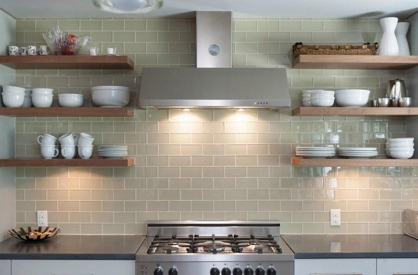 Keramik Dinding Dapur Platinum