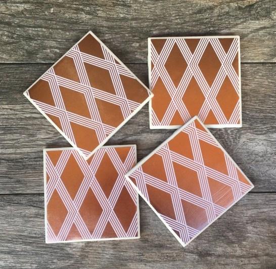 Keramik Motif Kayu Murah