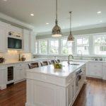 Keramik Motif Kayu Untuk Lantai Dapur