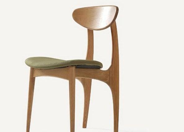 Kursi Kayu Minimalis Untuk Ruang Tamu