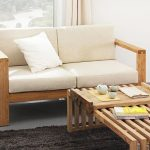 Kursi Sofa Minimalis Terbaru 2019