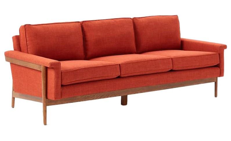 Kursi Tamu Sofa Minimalis Modern 2019