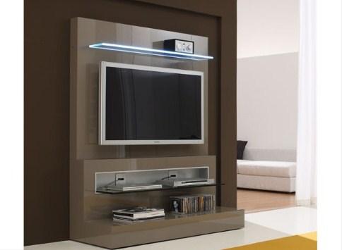 100+ Gambar Desain Lemari Tv Gantung Modern Terkini