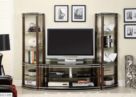 Lemari Tv Minimalis Aluminium
