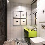 Model Keramik Dinding Kamar Mandi Terbaru