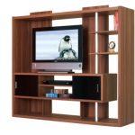 Model Lemari Rak Tv Minimalis Modern