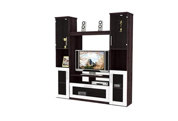 Model Lemari Tv Lcd Minimalis