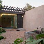 Model Taman Rumah Minimalis Modern