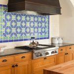 Motif Keramik Dinding Dapur Terbaru 2019