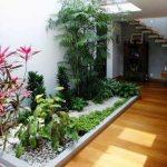 Taman Dalam Untuk Rumah Minimalis