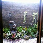 Taman Kecil Didalam Rumah Minimalis
