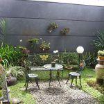 Taman Minimalis Dalam Rumah 2019