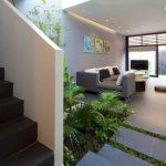 Taman Rumah Minimalis 2019 Terbaru
