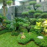 Taman Rumah Minimalis Unik
