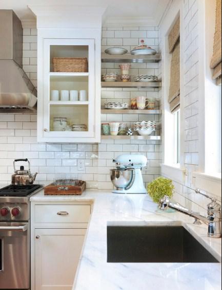 Variasi Keramik Dinding Dapur