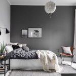 Warna Cat Kamar Tidur Rumah Minimalis