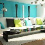 Warna Cat Ruangan Rumah Mewah