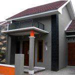 Warna Cat Rumah Luar Terbaru