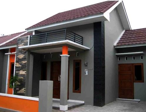 25+ Kombinasi Warna Cat Rumah Terbaru 2019 Modern ...