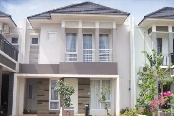 Warna Cat Rumah Mewah Terbaru