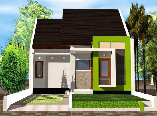 Warna Cat Rumah Mewah Yang Bagus dan Elegan