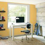 Warna Cat Rumah Minimalis Kombinasi