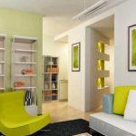 Warna Cat Rumah Minimalis Modern Mewah